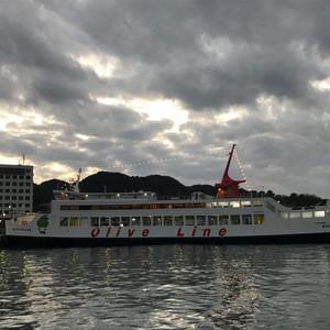 小豆岛町游记图文-岁末香川高松自由行 上篇 小豆岛、直岛出游记