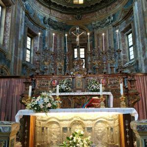 Santa Maria dello Spasimo教堂旅游景点攻略图