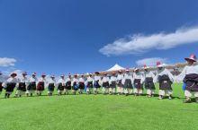 走进当雄体验草原盛会·当吉仁赛马节