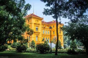 Hanoi,Recommendations
