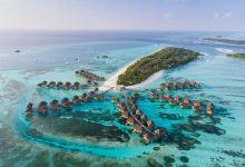 逛马累游海岛,马尔代夫多彩3日游