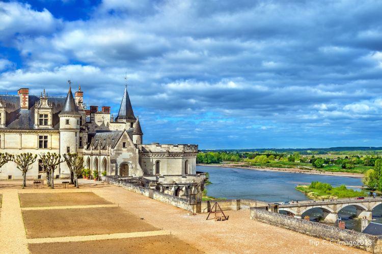 昂布瓦茲王家城堡2