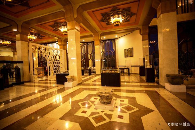 大馬士革歌劇院1