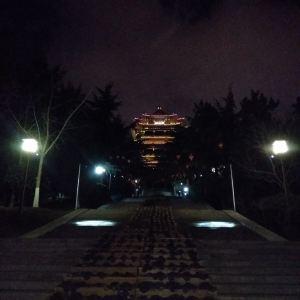 环翠楼公园旅游景点攻略图