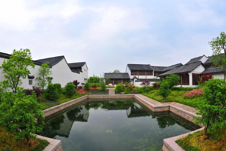 西溪國家濕地公園·洪園4