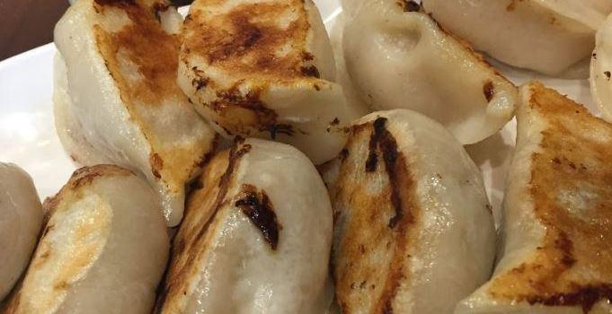 Dumplings Plus1