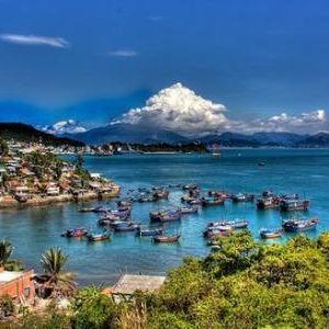 墨岛旅游景点攻略图