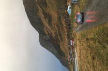 挪威,特鲁姆索,北极圈内 2016年10月 我的世界我的旅行
