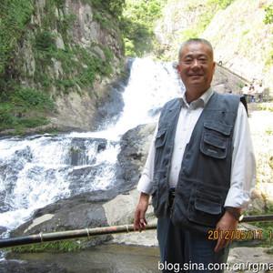 五泄游记图文-与古寺飞瀑为邻的六日
