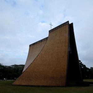 路思义教堂旅游景点攻略图