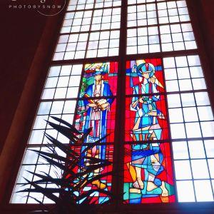 斯德哥尔摩大教堂旅游景点攻略图