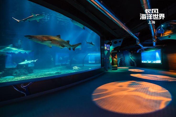 Changfeng Ocean World1