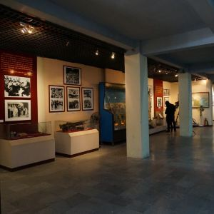 岘港博物馆旅游景点攻略图