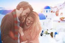 盘点欧洲最浪漫的国度-希腊top5
