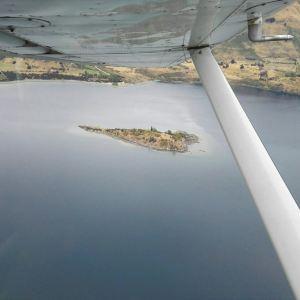 瓦纳卡飞机观光旅游景点攻略图
