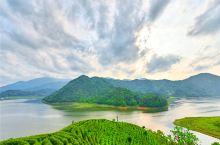 中国最美县城之一,位于江西抚州,景美茶香戏动听