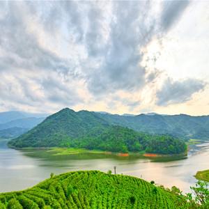 宜黄游记图文-中国最美县城之一,位于江西抚州,景美茶香戏动听