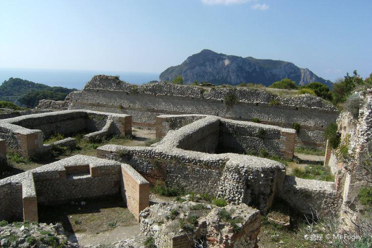 Villa Jovis2