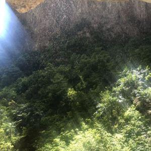 武隆喀斯特旅游区旅游景点攻略图