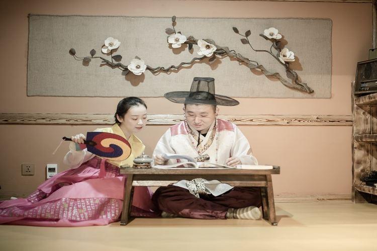 朝鮮族民俗文化體驗館3