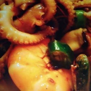 民国海鲜饺子楼旅游景点攻略图
