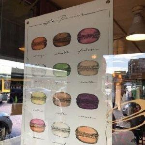 Le Panier French Bakery旅游景点攻略图