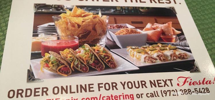 El Fenix Mexican Restaurant1
