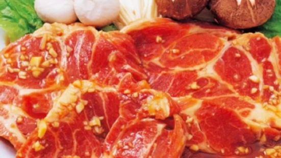香漫街烤肉