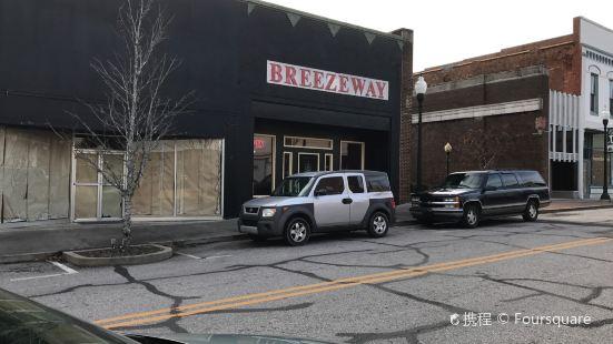 Breezeway The