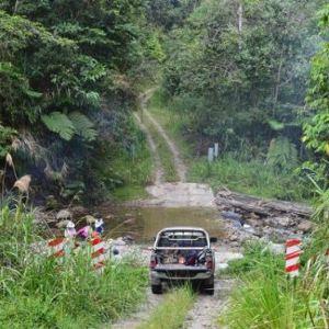 马西劳自然风景区旅游景点攻略图