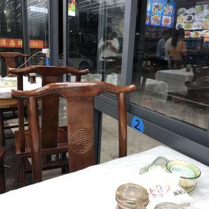 祥祥饭店旅游景点攻略图