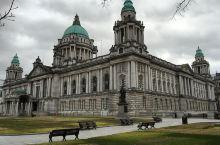 用建筑诉说新文艺复兴——贝尔法斯特City Hall  闺蜜是市政厅打卡狂魔,而我却坚持认为市政厅有