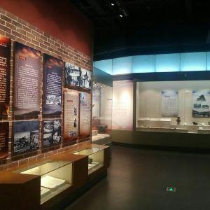 大理州博物馆旅游景点攻略图