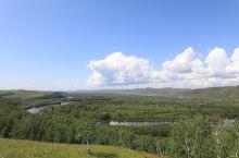额尔古纳国家湿地公园