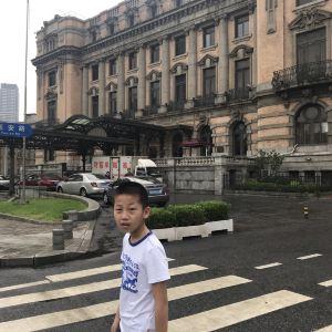 中山广场旅游景点攻略图