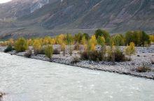 自驾西藏敦煌24天,第十二天 八宿至八一