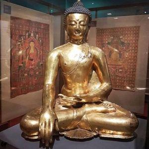 MAO - Museo d'Arte Orientale旅游景点攻略图