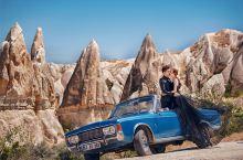 执子之手,与子偕老-浪漫的土耳其婚纱摄影蜜月旅拍游记