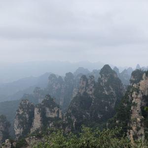 天波府旅游景点攻略图