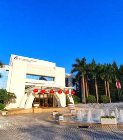 [广州游记图片] 广州温泉酒店推荐:在从化文轩苑度过周末亲子时光