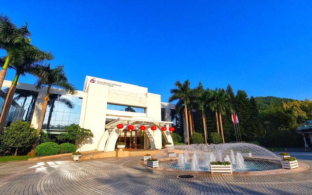 广州温泉酒店推荐:在从化文轩苑度过周末亲子时光