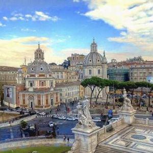 威尼斯广场旅游景点攻略图