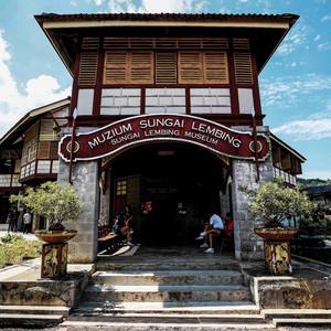 怡保游记图文-一条让你深度了解马来西亚历史文化的旅游路线