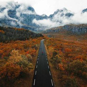 弗洛伊恩山(有缆车)旅游景点攻略图
