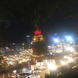 星光夜市旅游景点攻略图