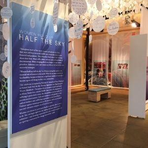 Bill & Melinda Gates Foundation Visitor Center旅游景点攻略图