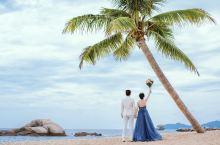 三亚有哪些好玩的景点?海南三亚婚纱照蜜月旅拍攻略