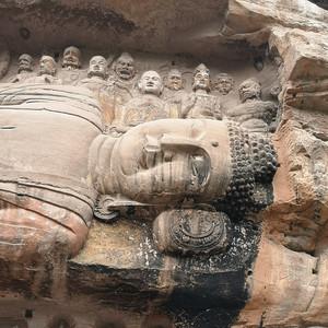 资阳游记图文-安岳不只有柠檬,还有精美的石刻