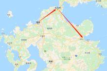日本九州东线行程:日本头号温泉仙境别府与九州的玄关北九州