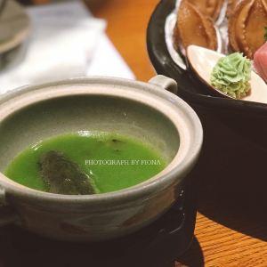 花潮日料艺食馆(SM二期购物广场店)旅游景点攻略图